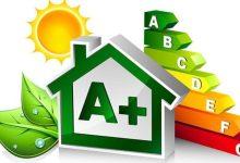 عکس از برچسب انرژی 7 رنگ چه اطلاعاتی را به ما می دهد؟