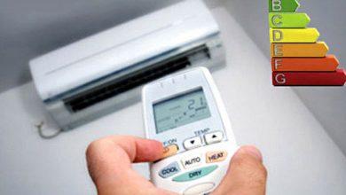 عکس از رابطه بین دمای آسایش و کاهش مبلغ قبض برق