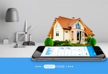 عکس از خانه هوشمند، به زبان ساده